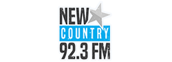 CFRKFM — New Country 92.3 :: Player